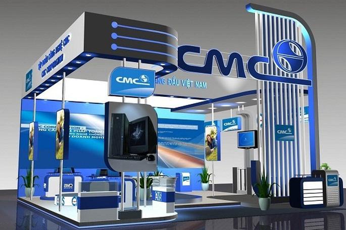 CMC ranked in Top 5 most prestigious ICT companies in 2021