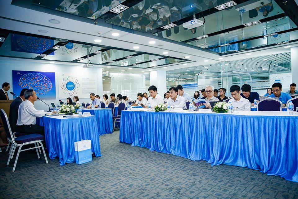 Đại hội đồng cổ đông thường niên CMC 2020