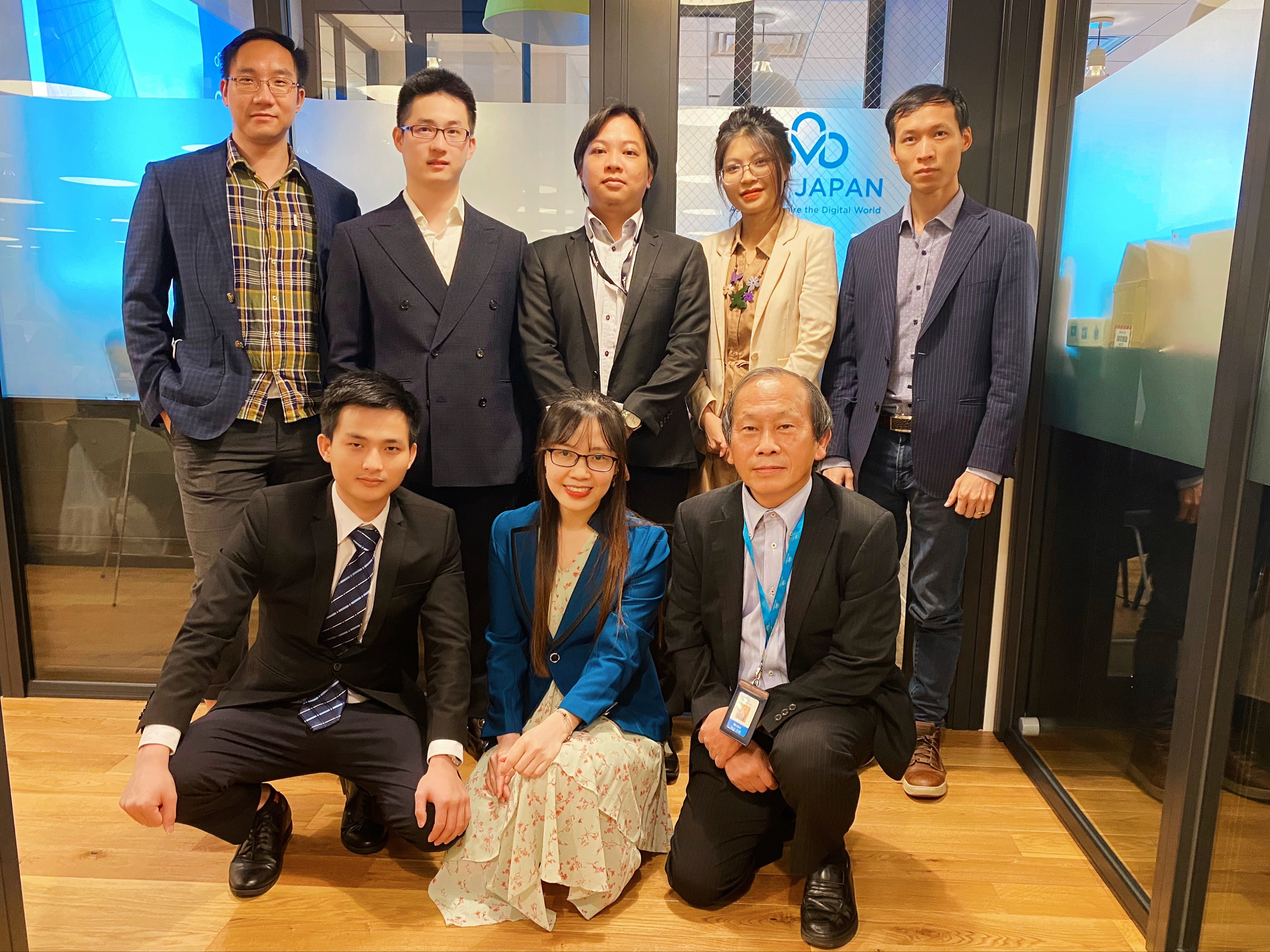 Si&C Digital and CMC Japan cooperate to roll out a 1-billion JPY project